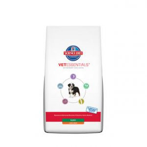 Hills Canine Vet Essentials Puppy Large Breed 2kg