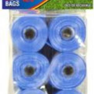 Bags On Board Refill 8 Pack