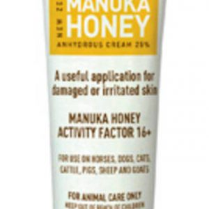 Active Manuka Honey Ointment 500gm