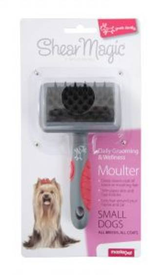 Moult Brush Small