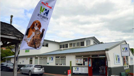 Vets North Helensville