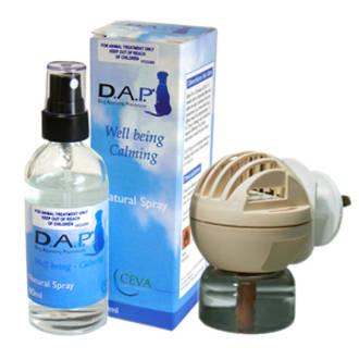 Adaptil (DAP) Diffuser Refill