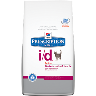 Hills Prescription Feline i/d diet 1.8kg