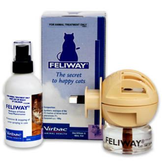 Feliway Diffuser Complete