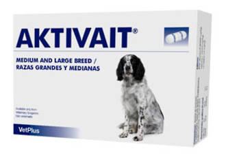 Aktivait Dog