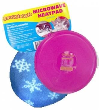 Snugglesafe Microwave Heatpad