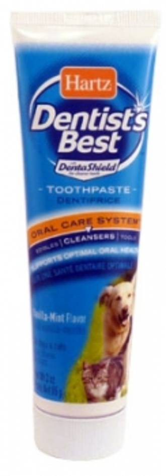 Dentists Best Toothpaste