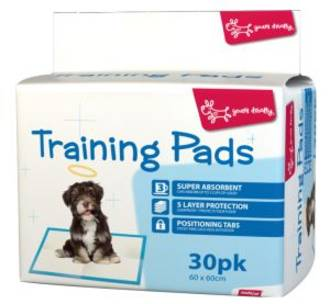 Training Pads 30pk