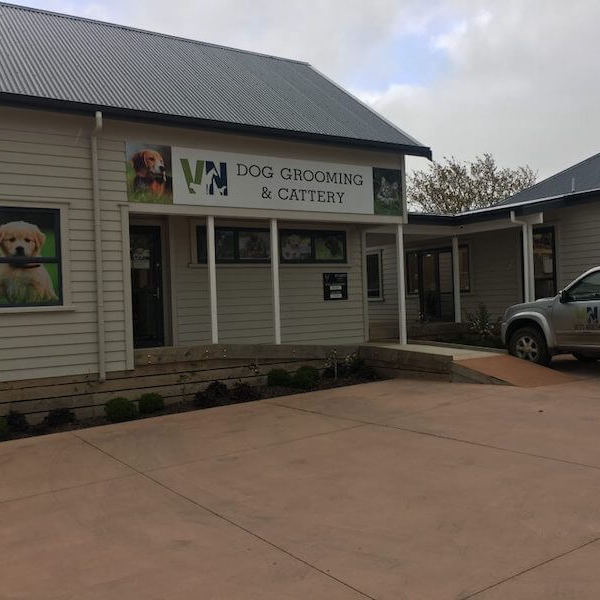 Vets North Cattery Waimauku